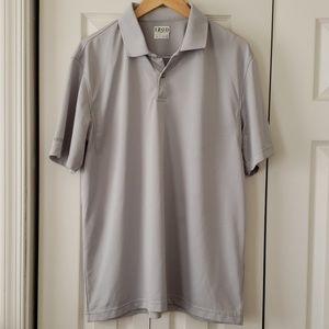Mens izod golf shirt